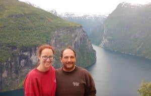 DSCN1132 Bras Around The World: Norway