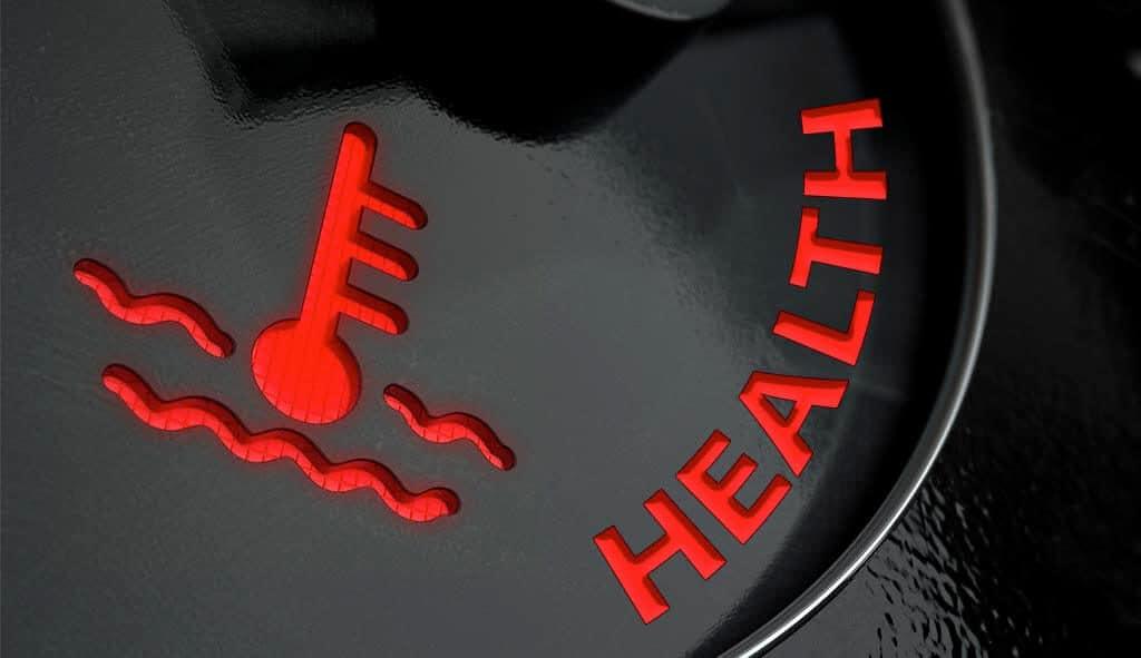 Healthtemp According to a New Study